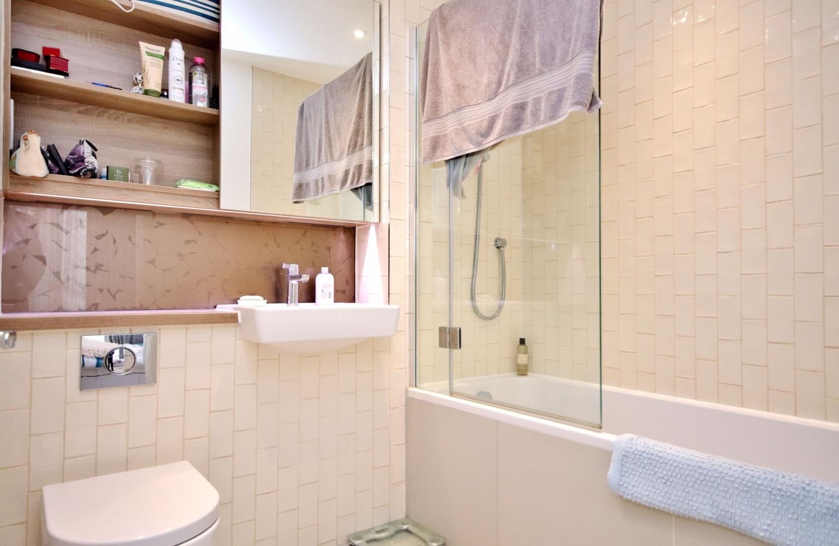 2 bed flat for sale in Grayston House  - Property Image 6
