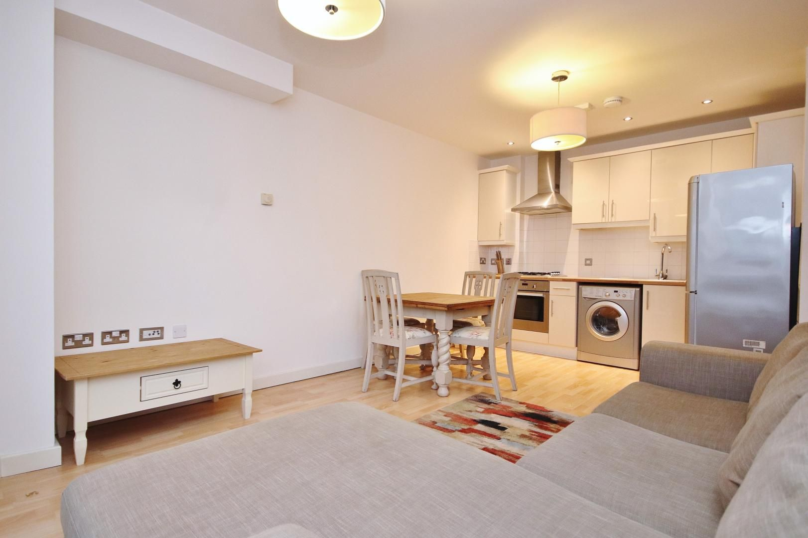 1 bed flat to rent in Pengelly Apartments, E14