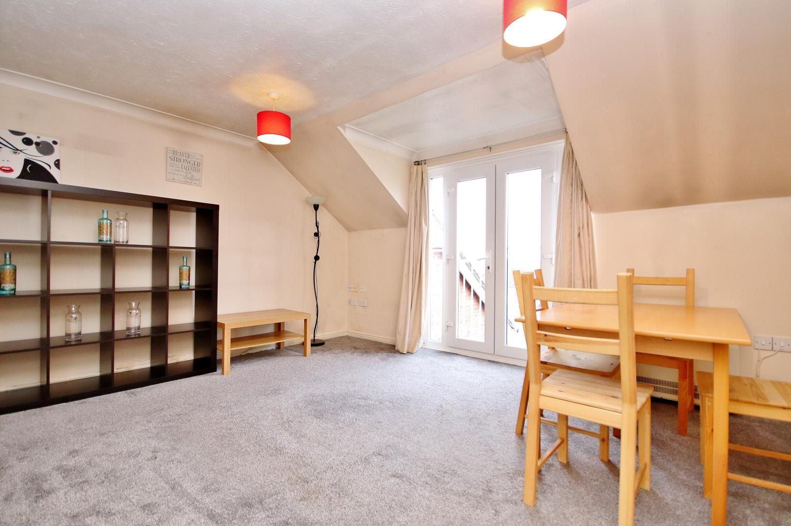 1 bed flat for sale in Ridley Close, IG11