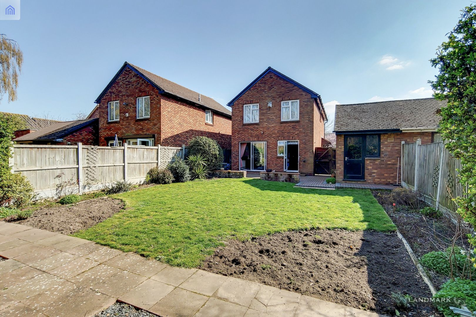 4 bed house for sale in Chichester Close  - Property Image 18