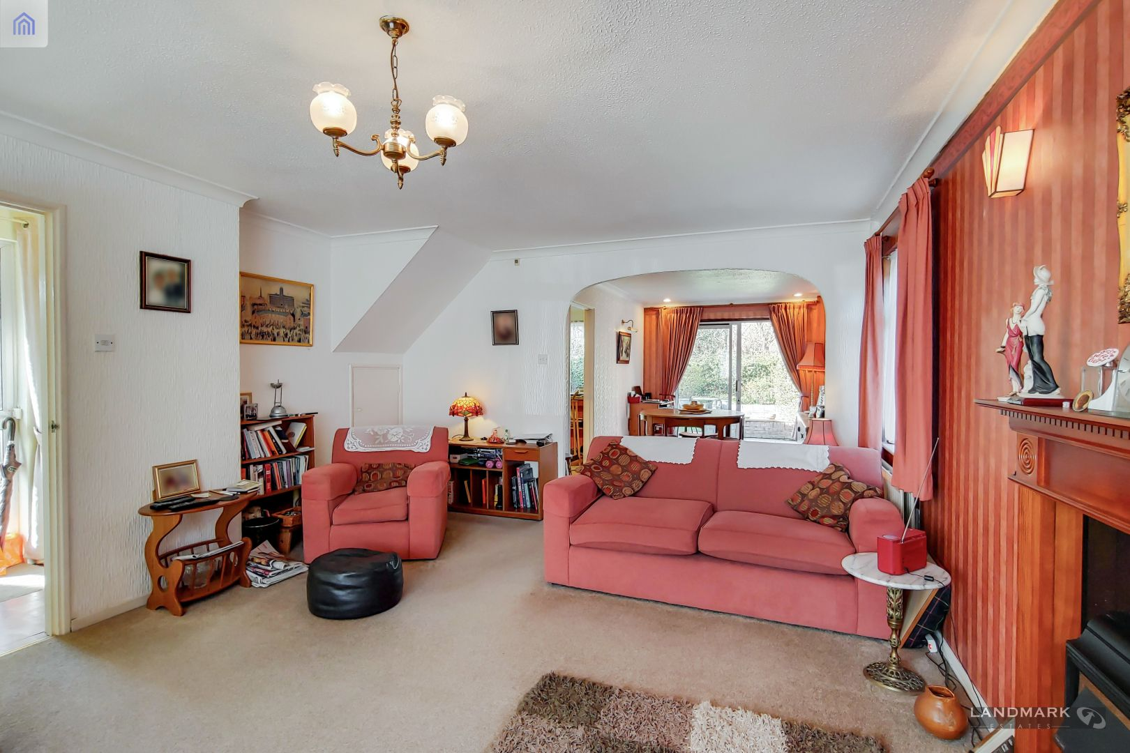 4 bed house for sale in Chichester Close  - Property Image 4