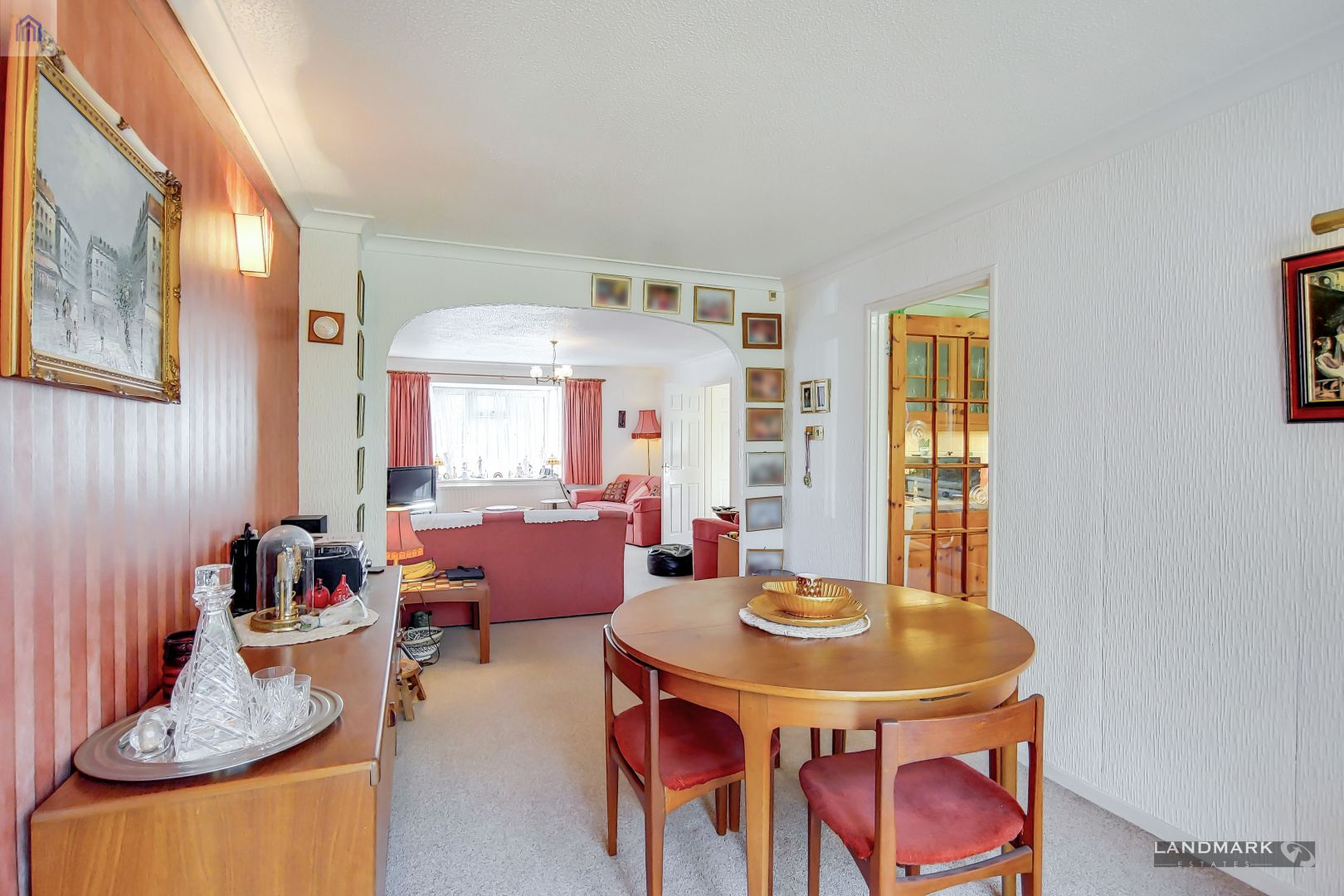4 bed house for sale in Chichester Close  - Property Image 5