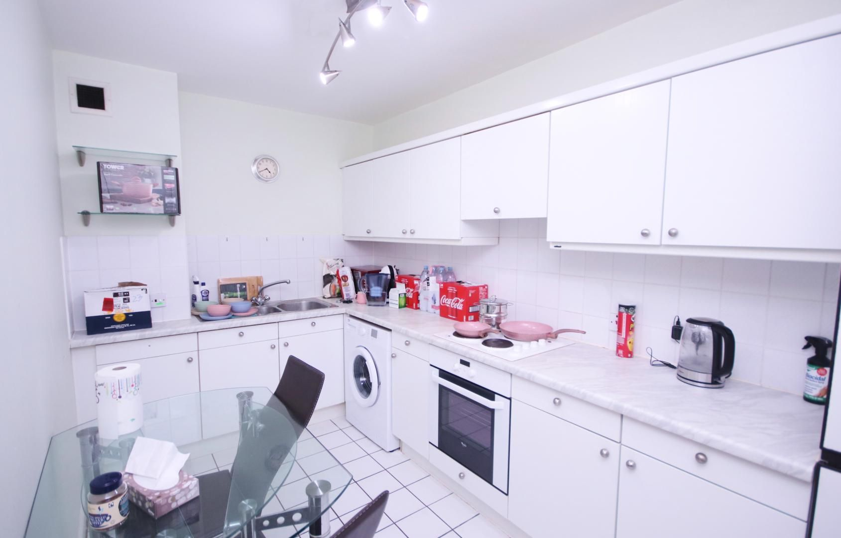 1 bed flat for sale in Hera Court  - Property Image 6