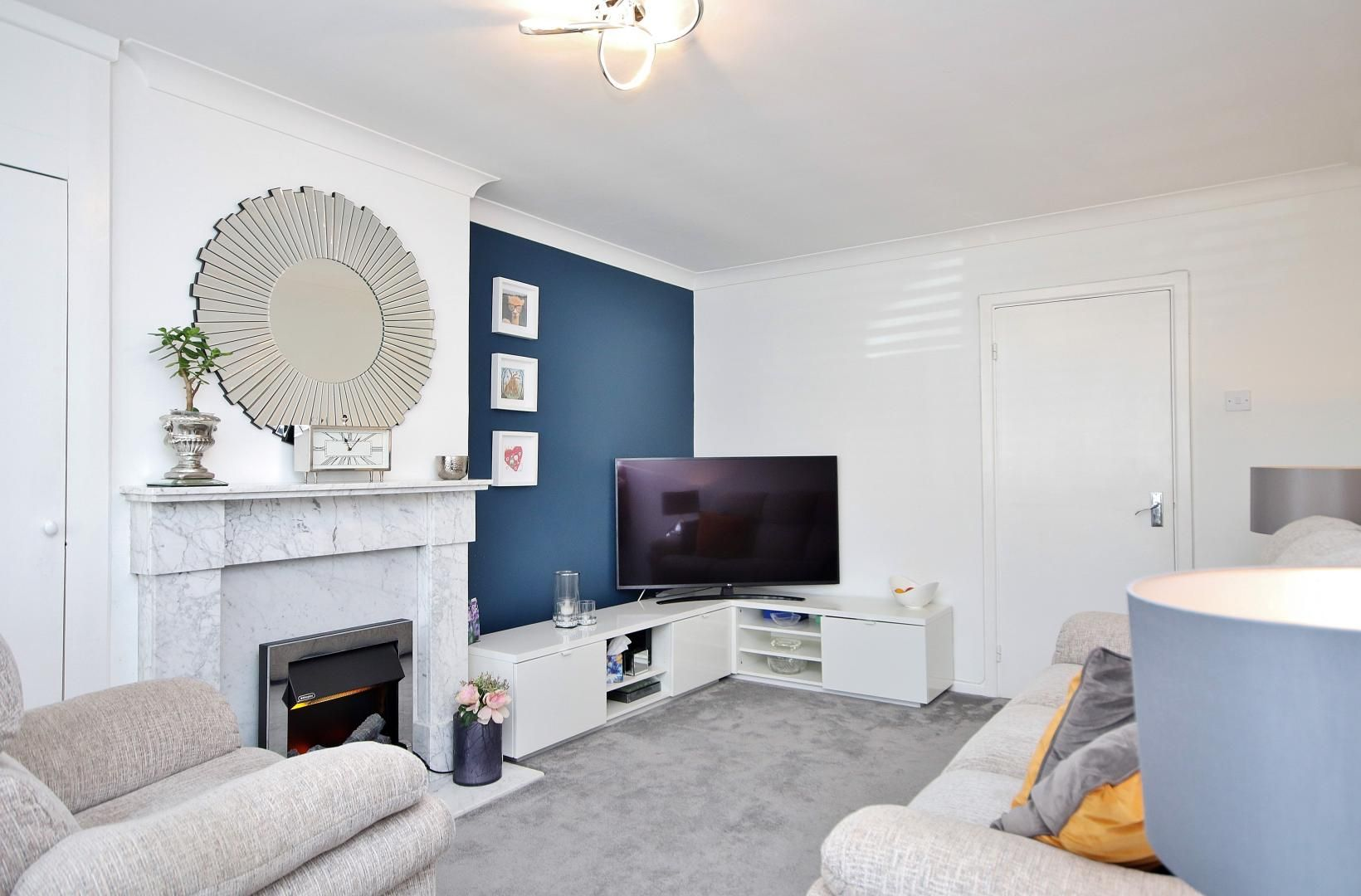 1 bed flat for sale in Stifford Road - Property Image 1