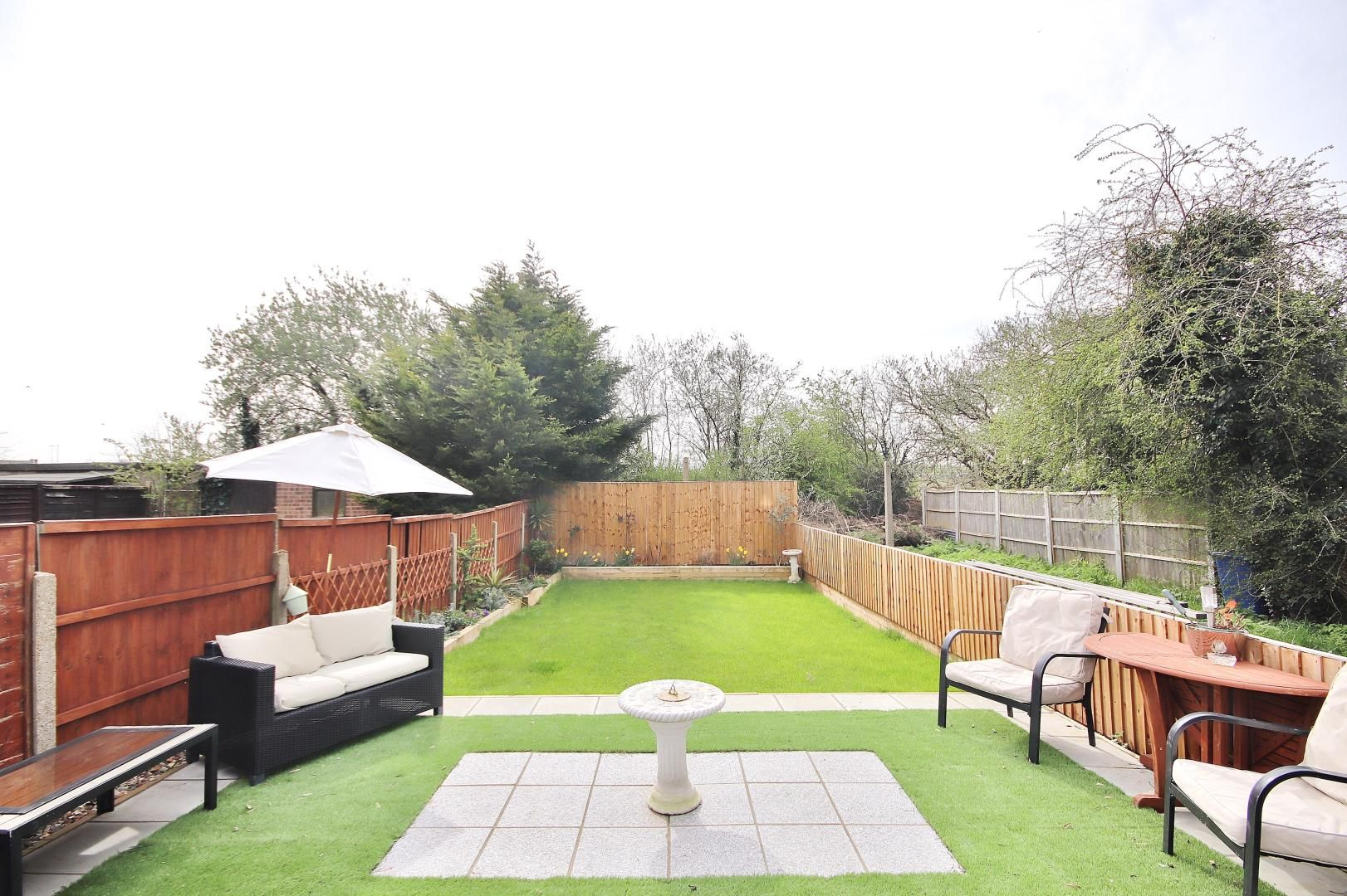1 bed flat for sale in Stifford Road  - Property Image 11