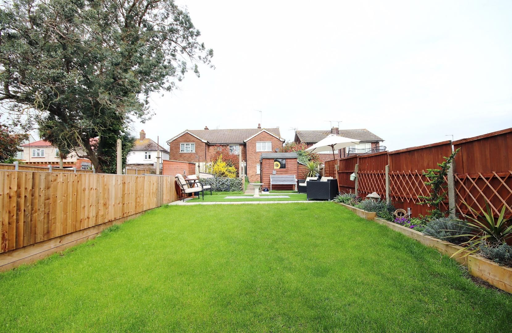 1 bed flat for sale in Stifford Road  - Property Image 12