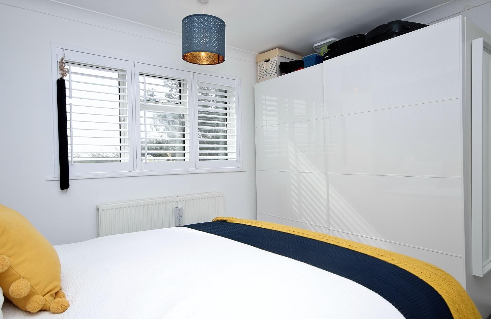 1 bed flat for sale in Stifford Road  - Property Image 5