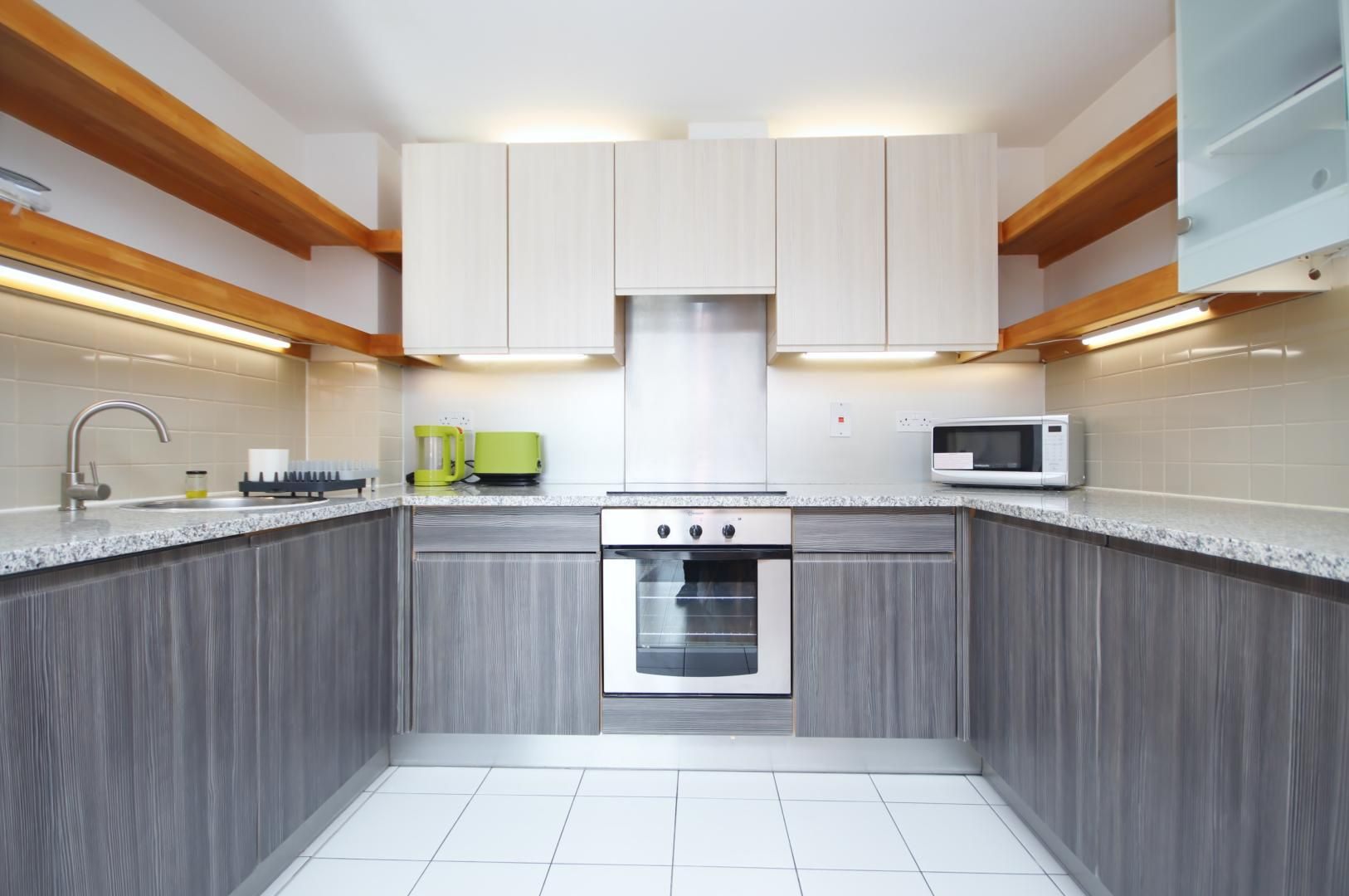 1 bed flat to rent in Franklin Building  - Property Image 2