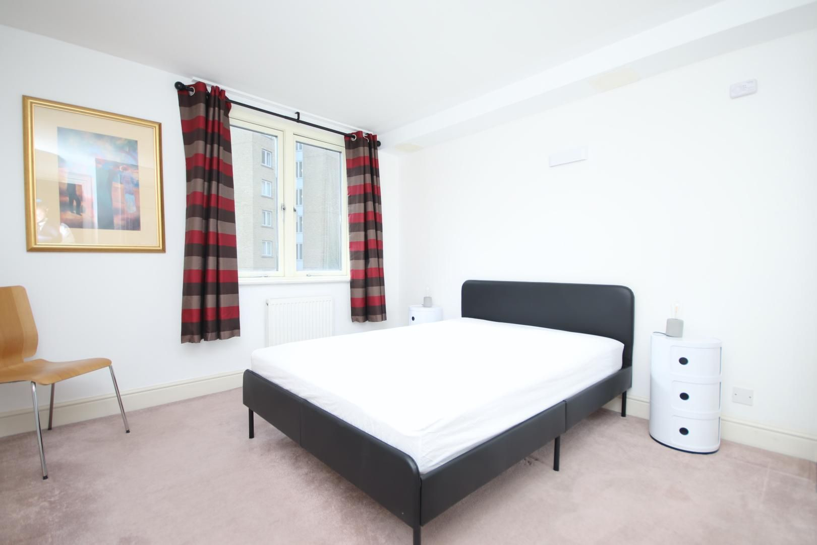 1 bed flat to rent in Franklin Building  - Property Image 7