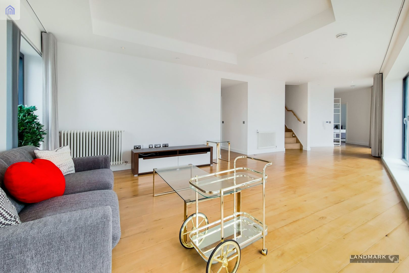 2 bed flat to rent in Java House  - Property Image 2
