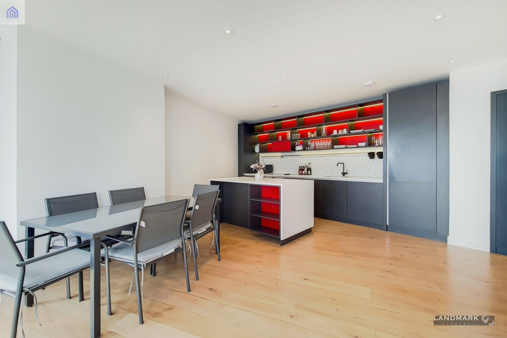 2 bed flat to rent in Java House  - Property Image 5