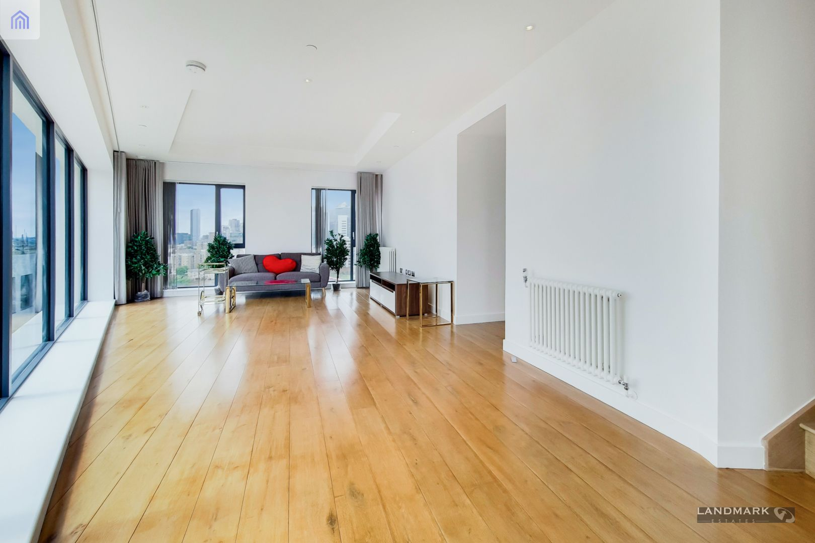 2 bed flat for sale in Java House  - Property Image 5