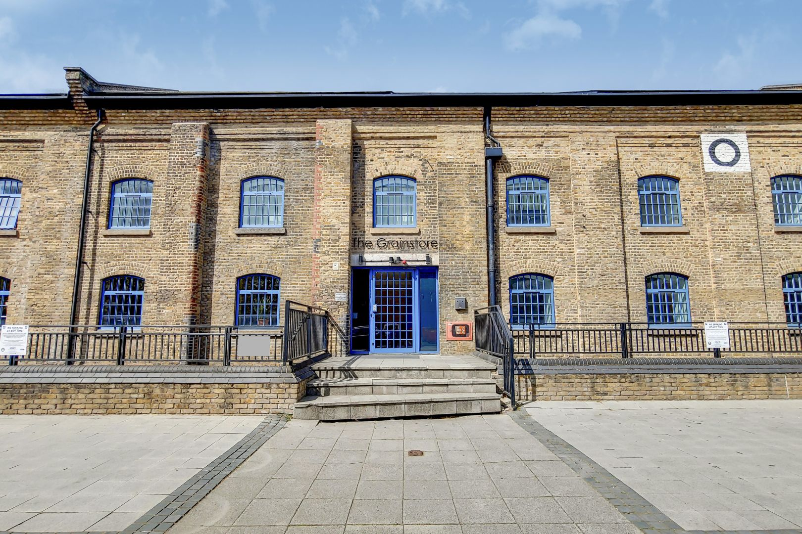 1 bed flat for sale in The Grainstore, E16