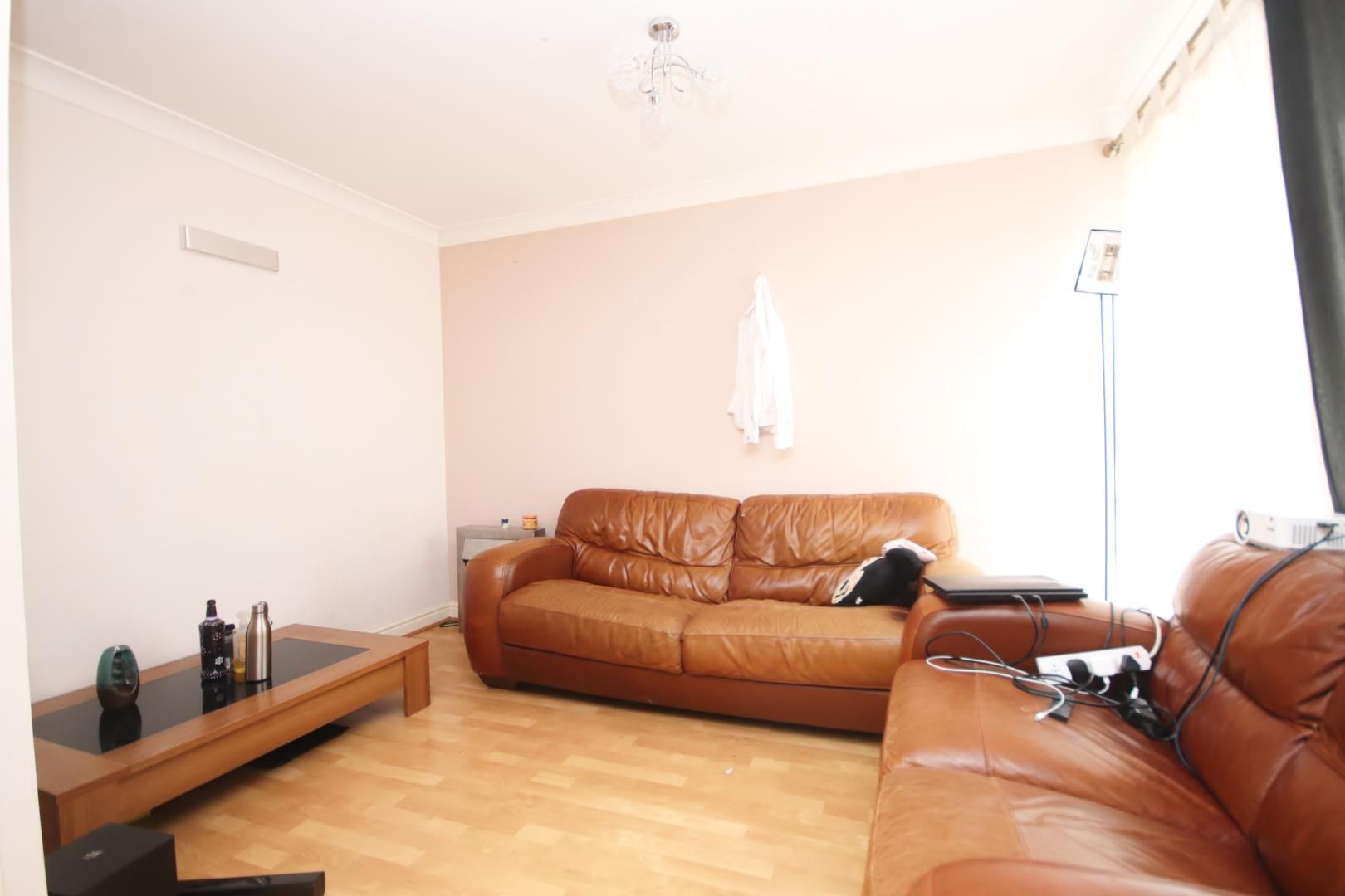 4 bed flat to rent in Torres Square, E14