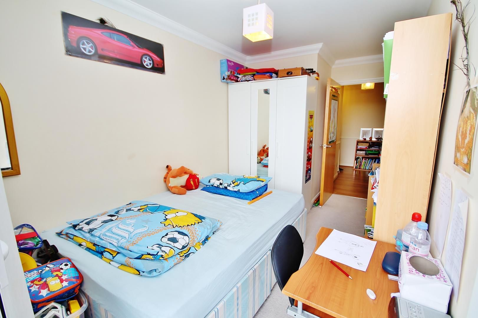 2 bed flat to rent in Hull Place  - Property Image 7