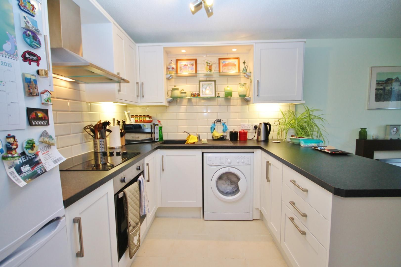 1 bed flat to rent in Tollgate Road, E6