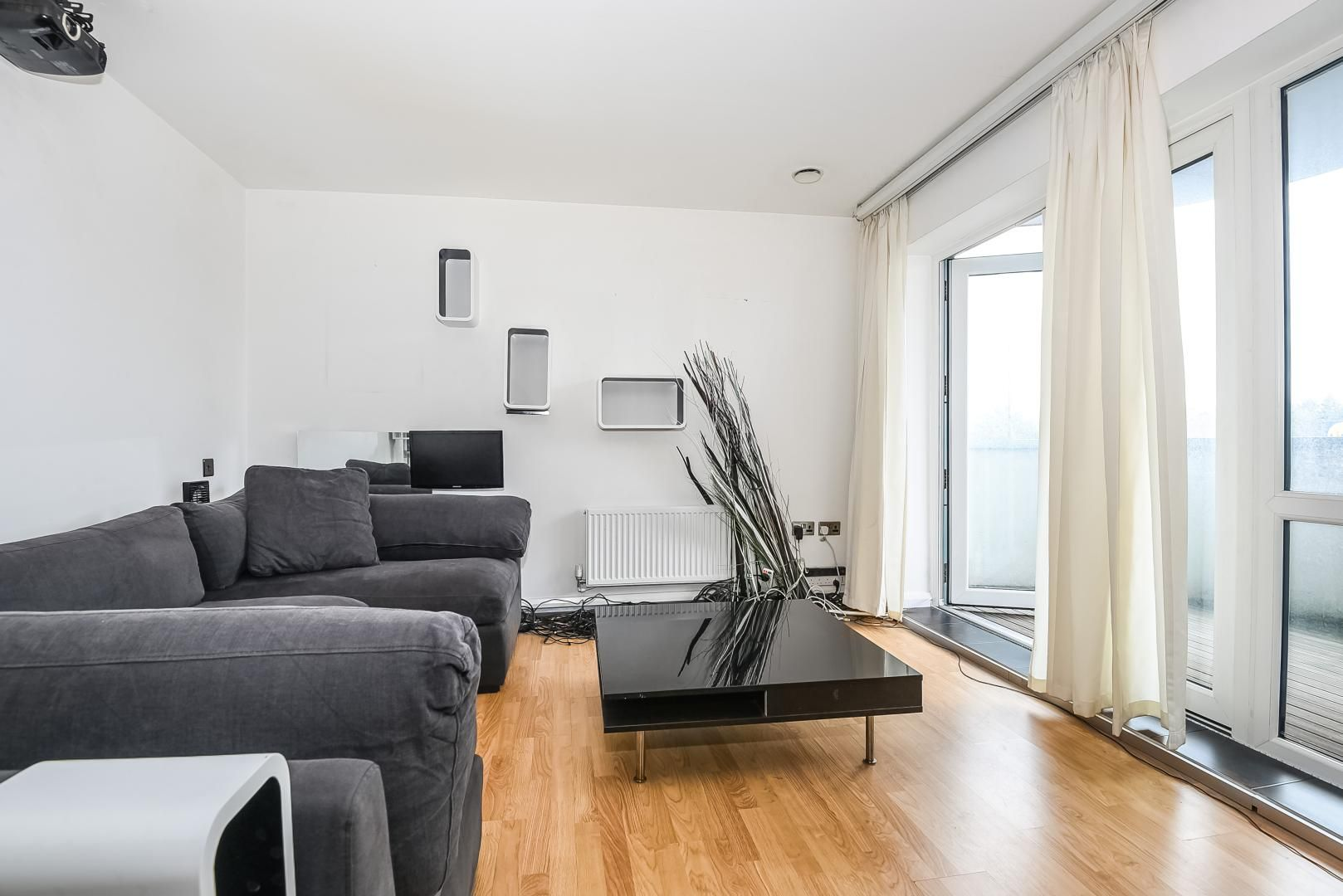 1 bed flat for sale in Station Way, SE18
