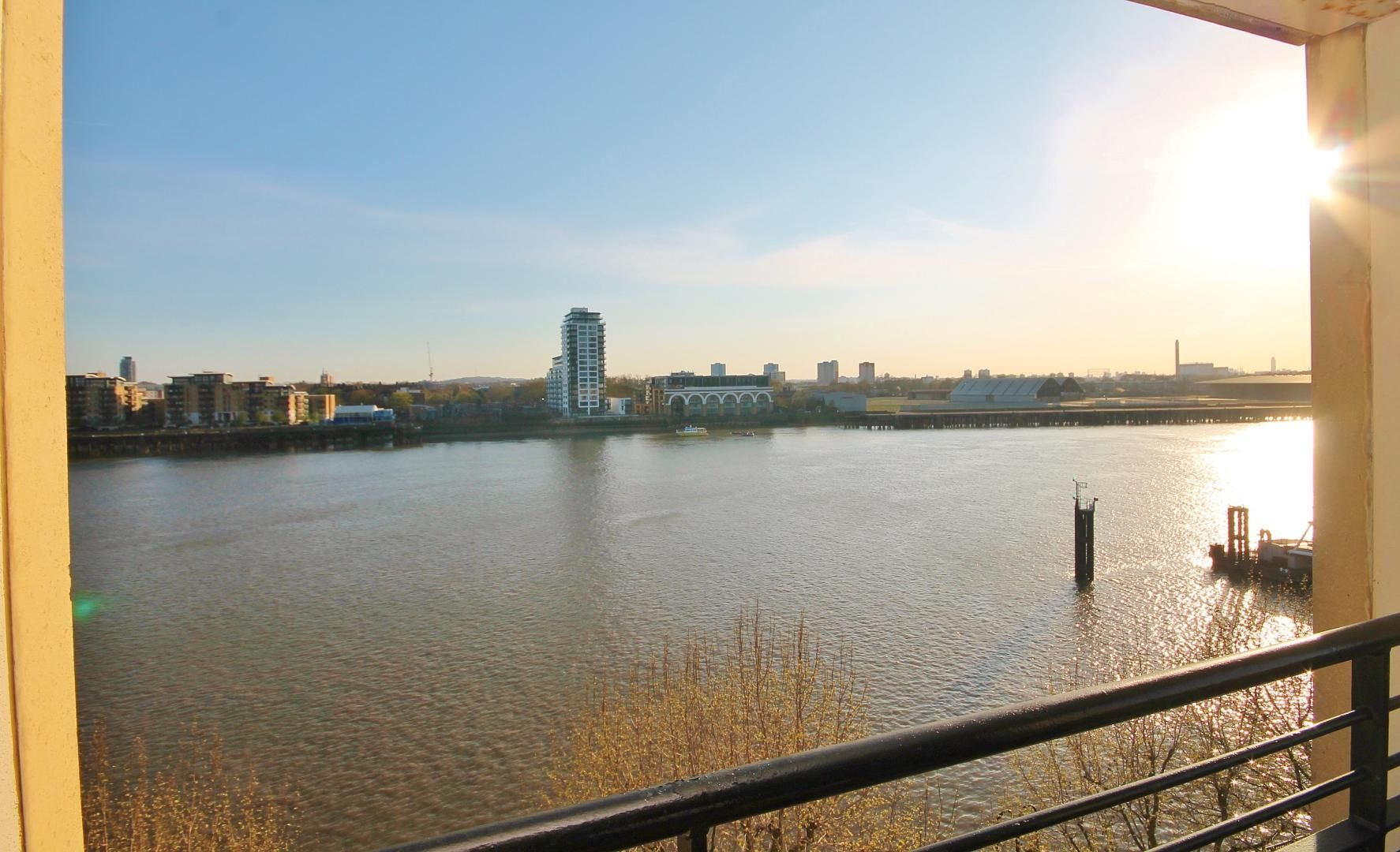 1 bed  for sale in Burrells Wharf Square, E14