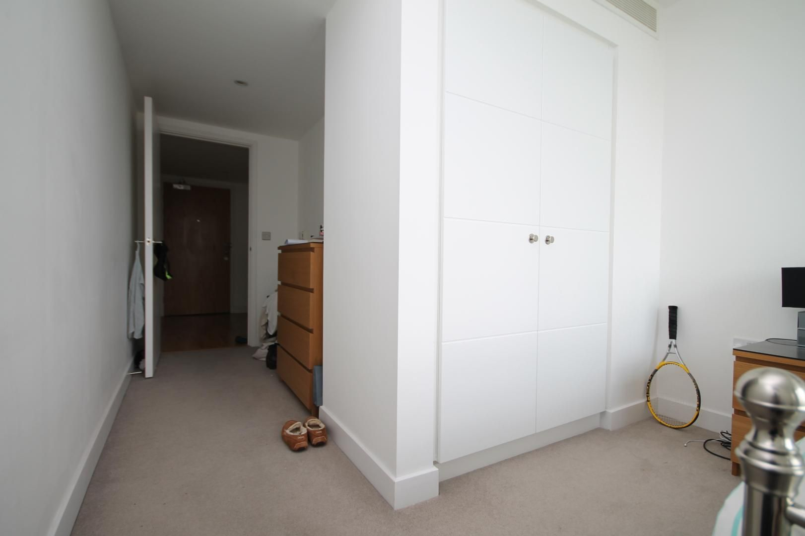 2 bed flat to rent in Marsh Wall  - Property Image 6