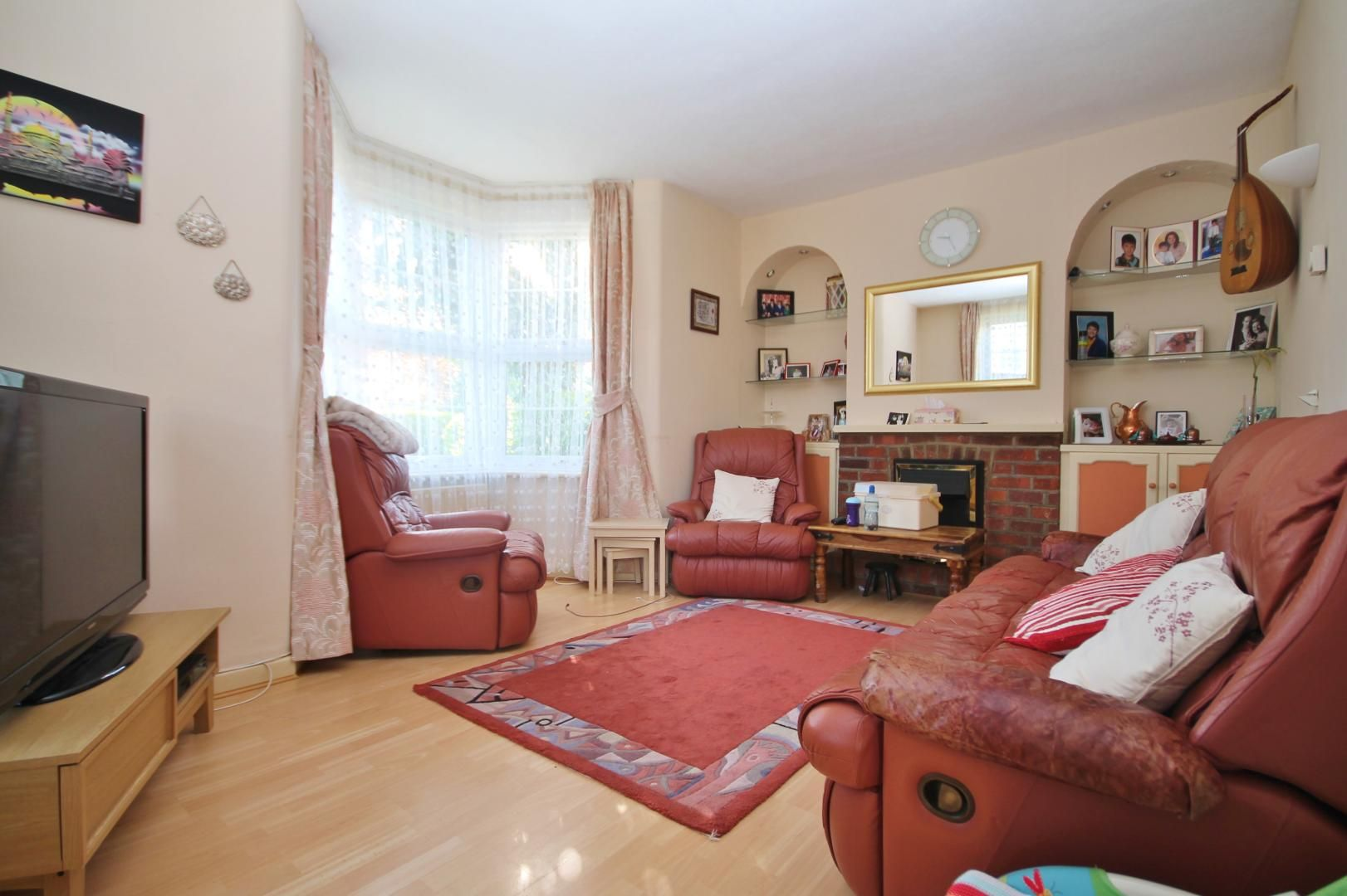2 bed house to rent in Keith Road  - Property Image 11
