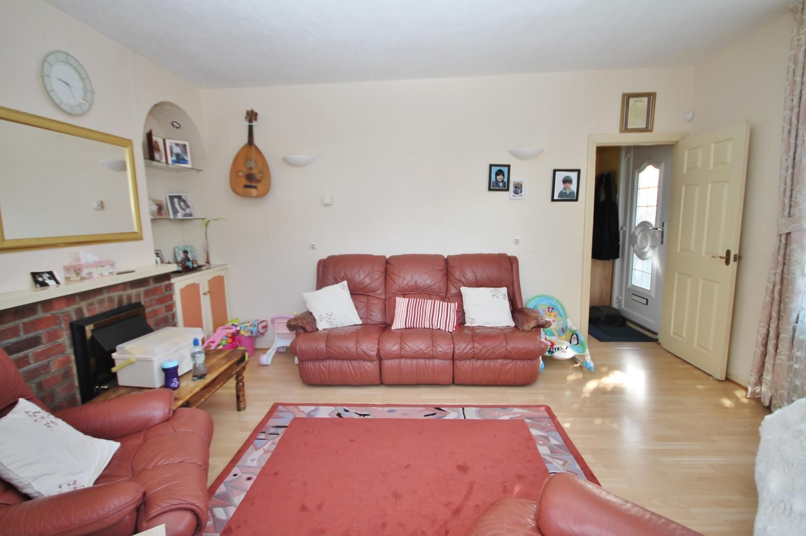 2 bed house to rent in Keith Road  - Property Image 3
