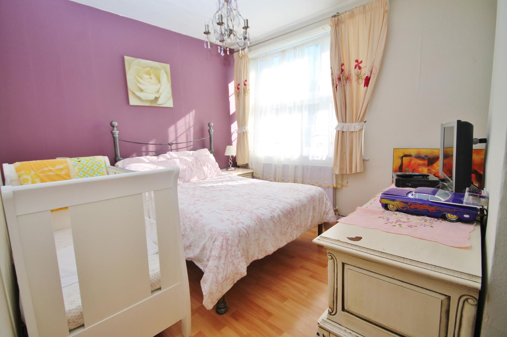 2 bed house to rent in Keith Road  - Property Image 7