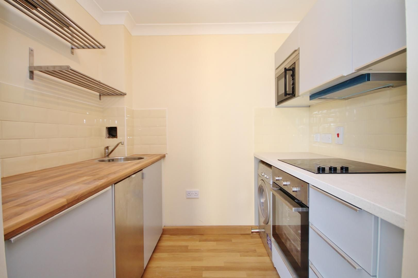 1 bed flat for sale in Ship Yard - Property Image 1