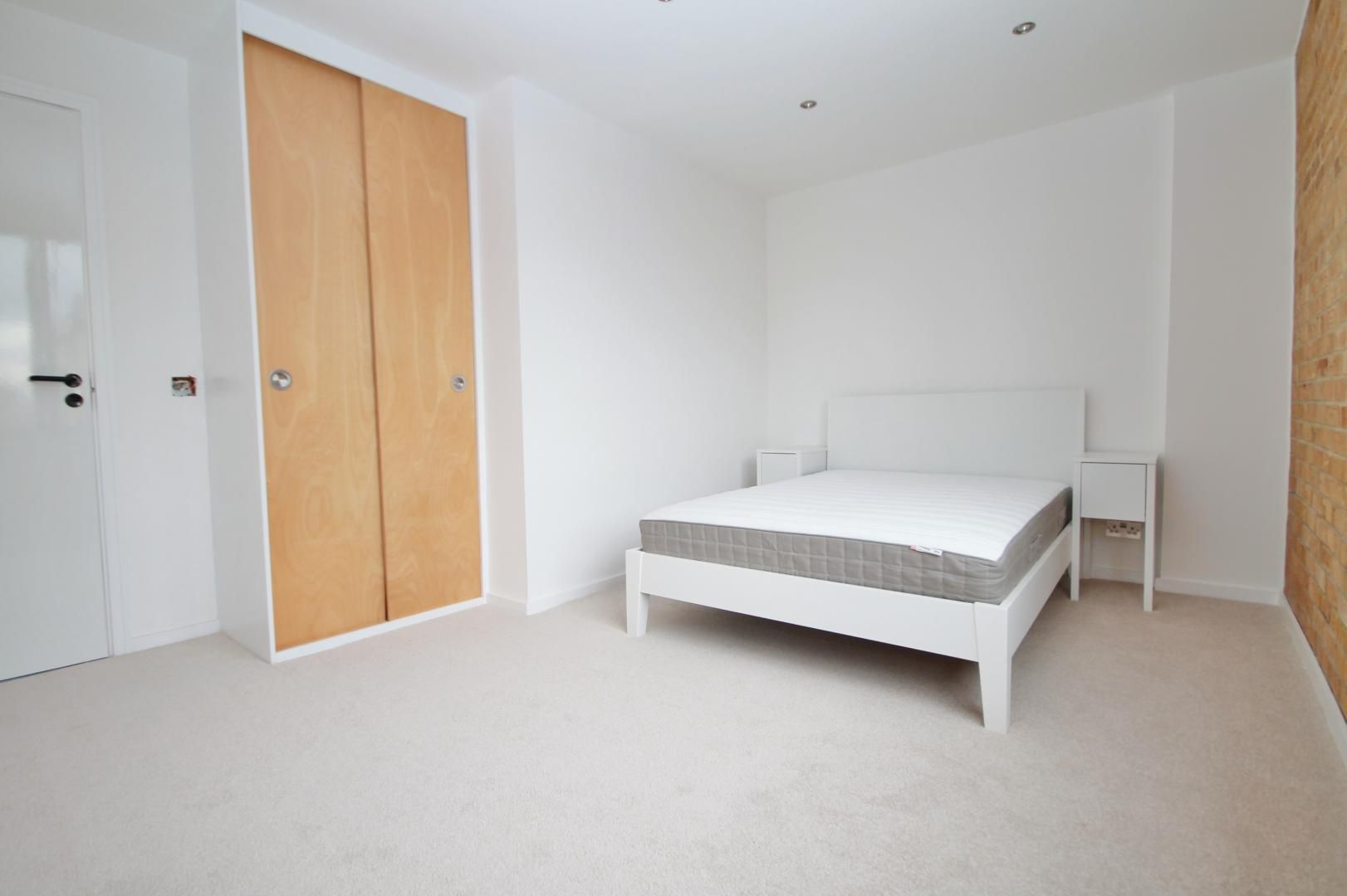 2 bed flat for sale in Burrells Wharf Square, E14