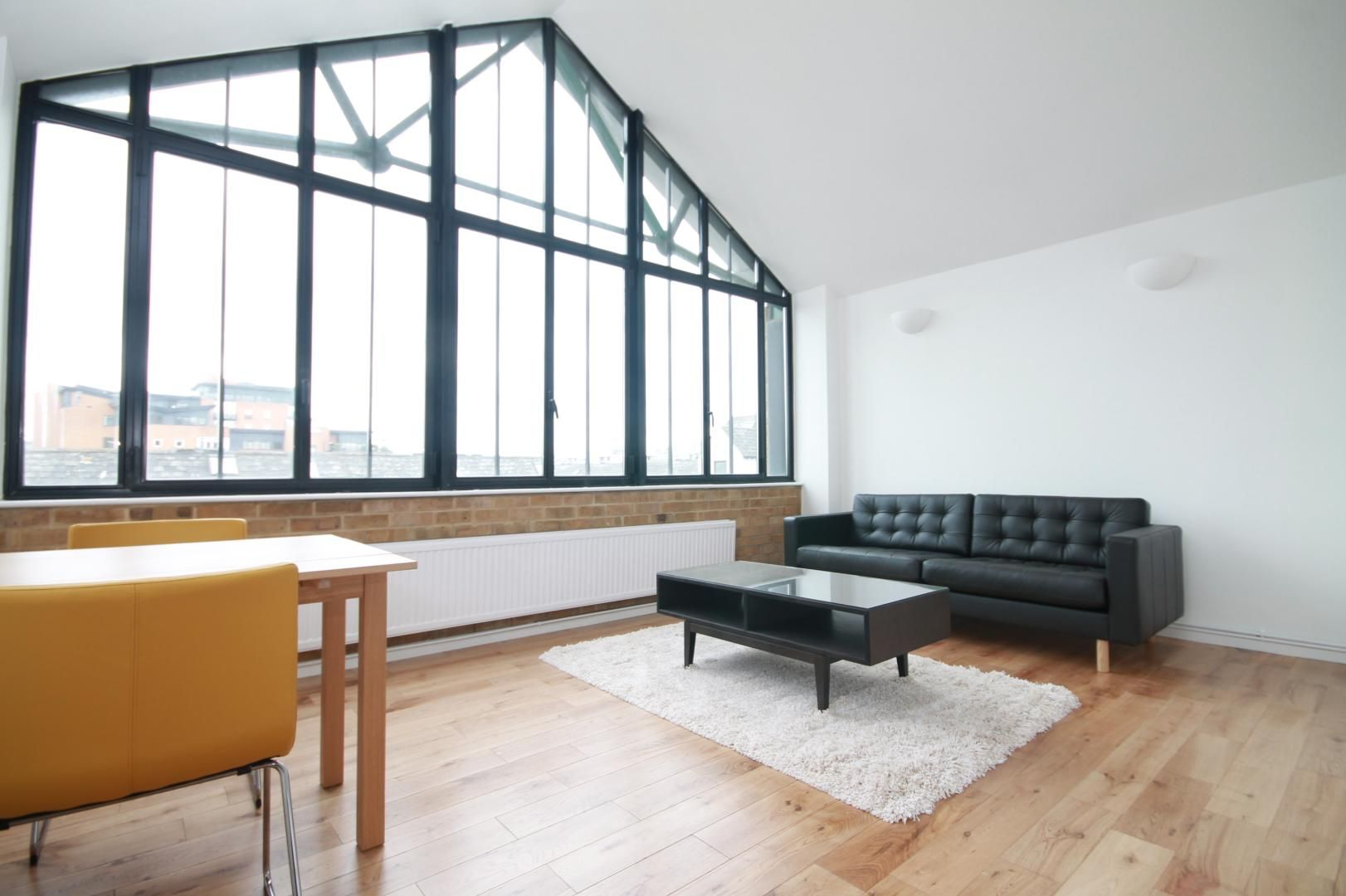 2 bed flat for sale in Burrells Wharf Square  - Property Image 4