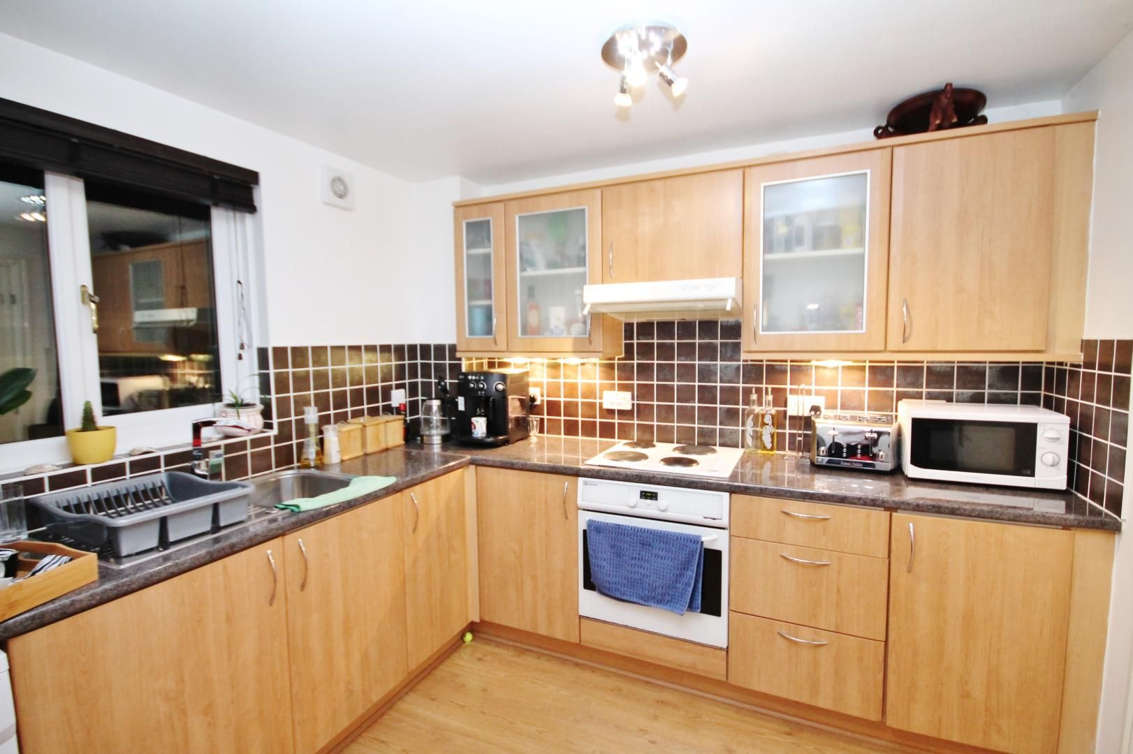 2 bed flat for sale in Thomas Cribb Mews  - Property Image 2
