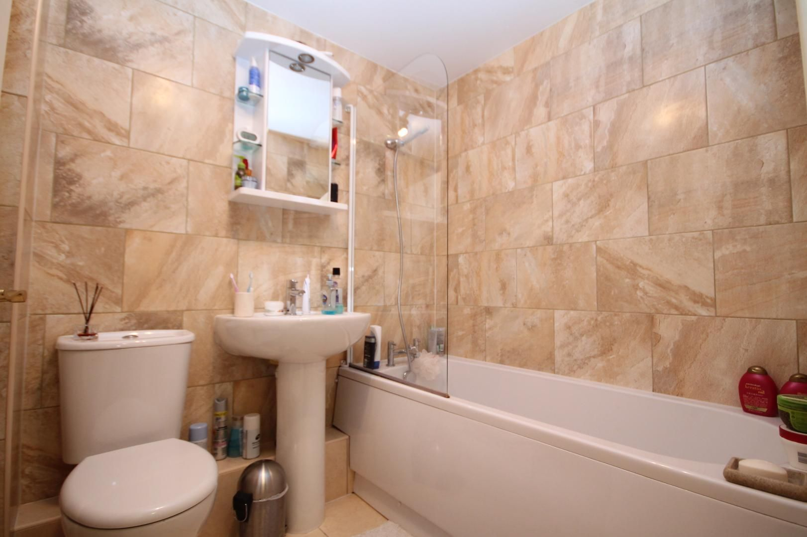 2 bed flat for sale in Thomas Cribb Mews  - Property Image 3