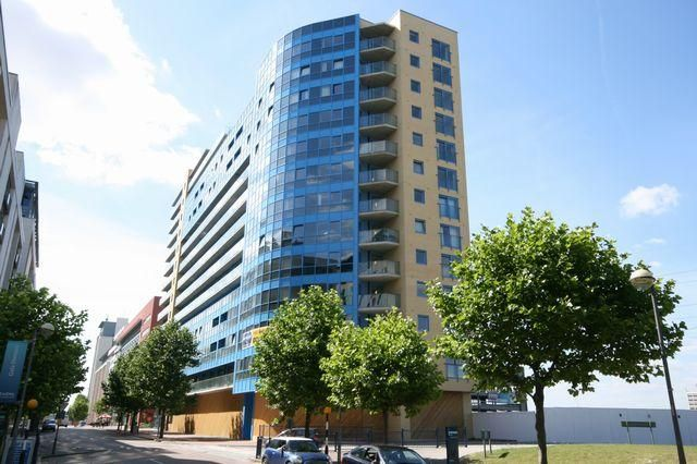 1 bed  to rent in Western Gateway - Property Image 1