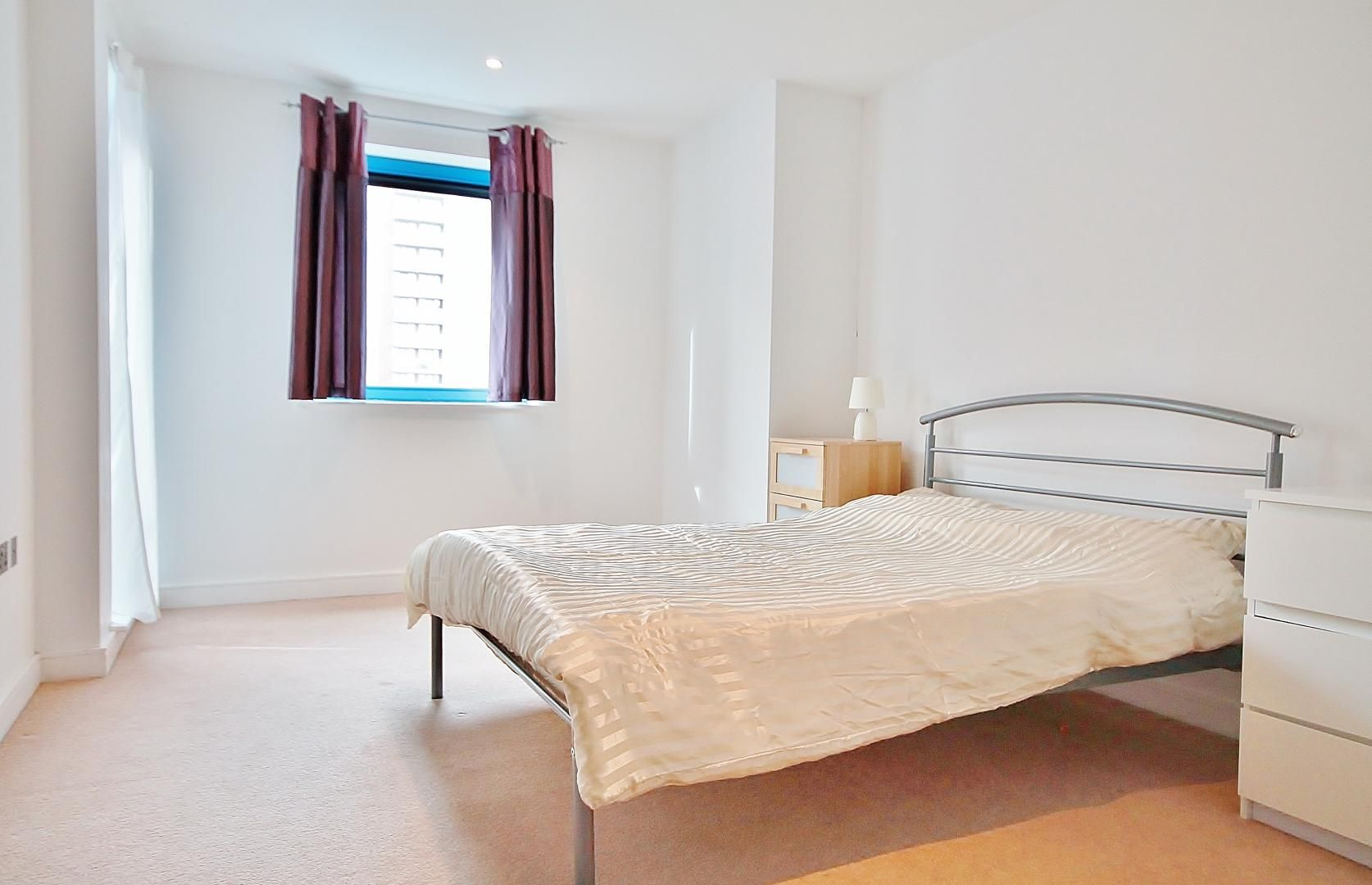 1 bed  to rent in Western Gateway  - Property Image 3