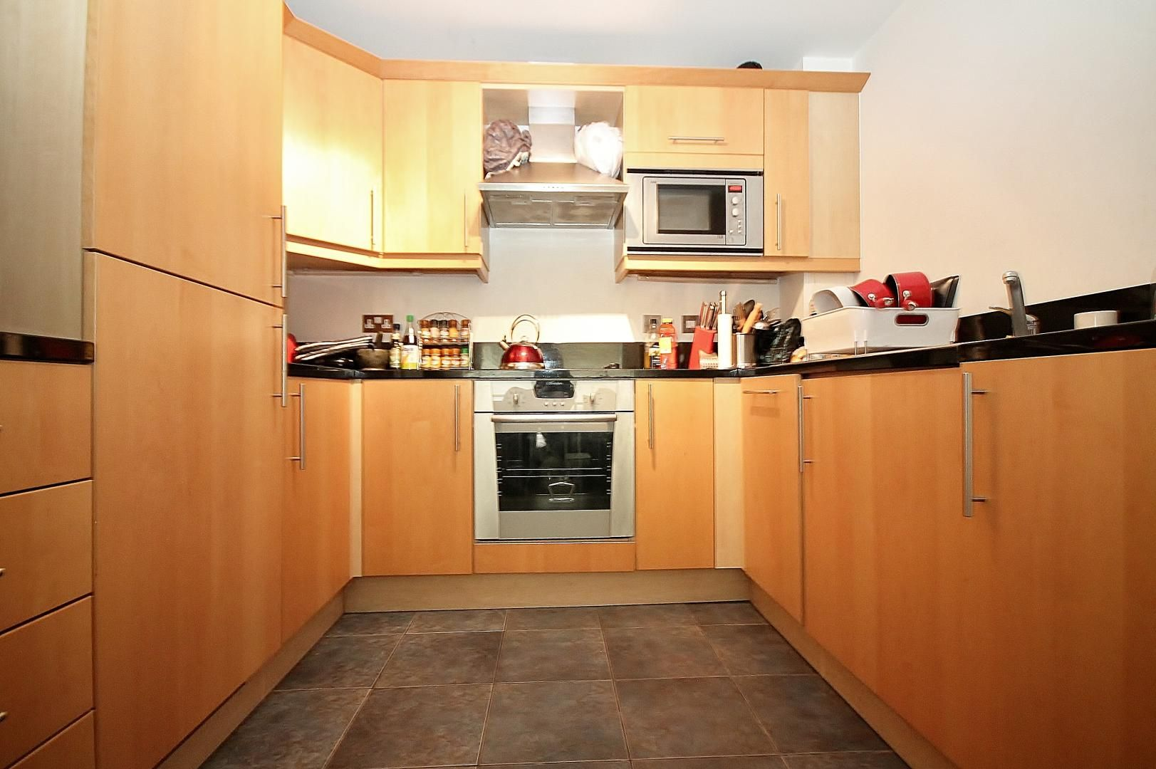 1 bed flat to rent in Cassilis Road  - Property Image 4