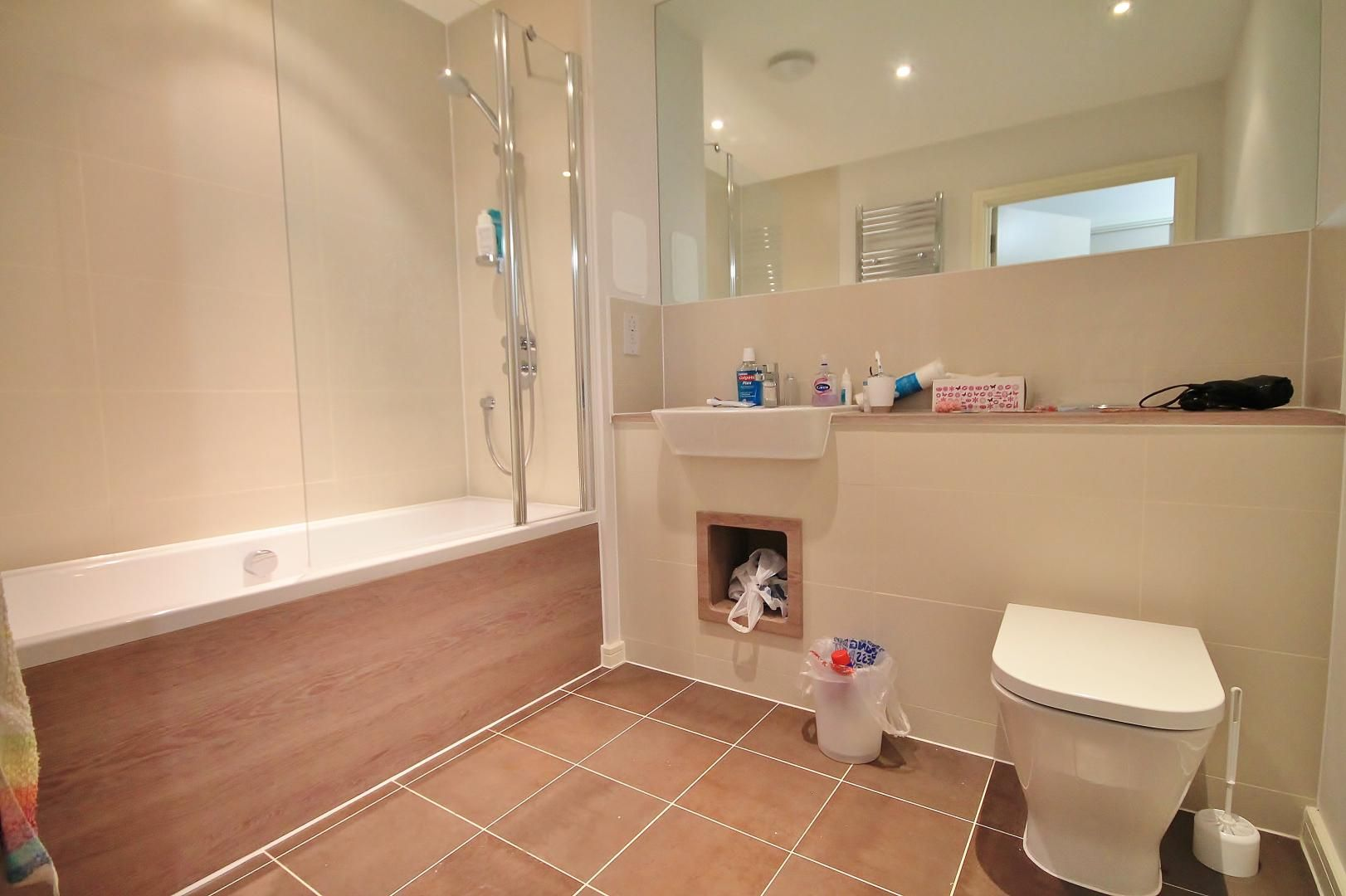 1 bed flat to rent in Hammersley Road - Property Image 1