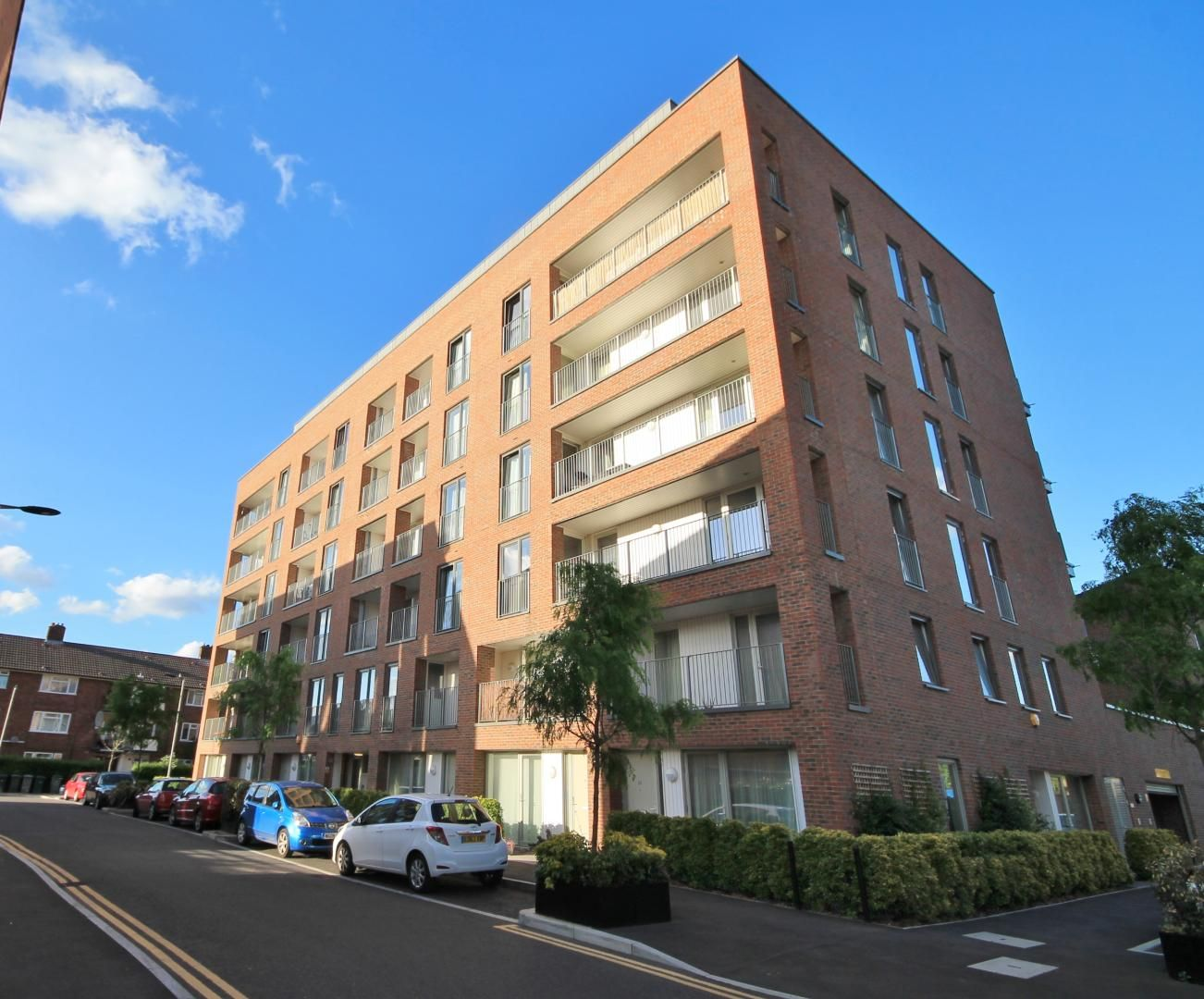 1 bed flat to rent in Hammersley Road  - Property Image 3