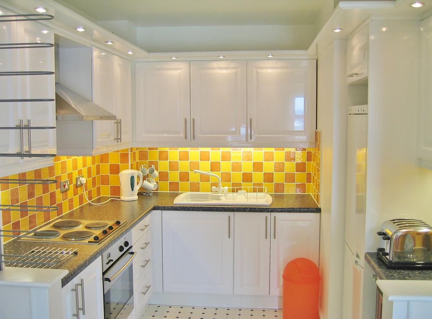 2 bed flat to rent in Westferry Road  - Property Image 3
