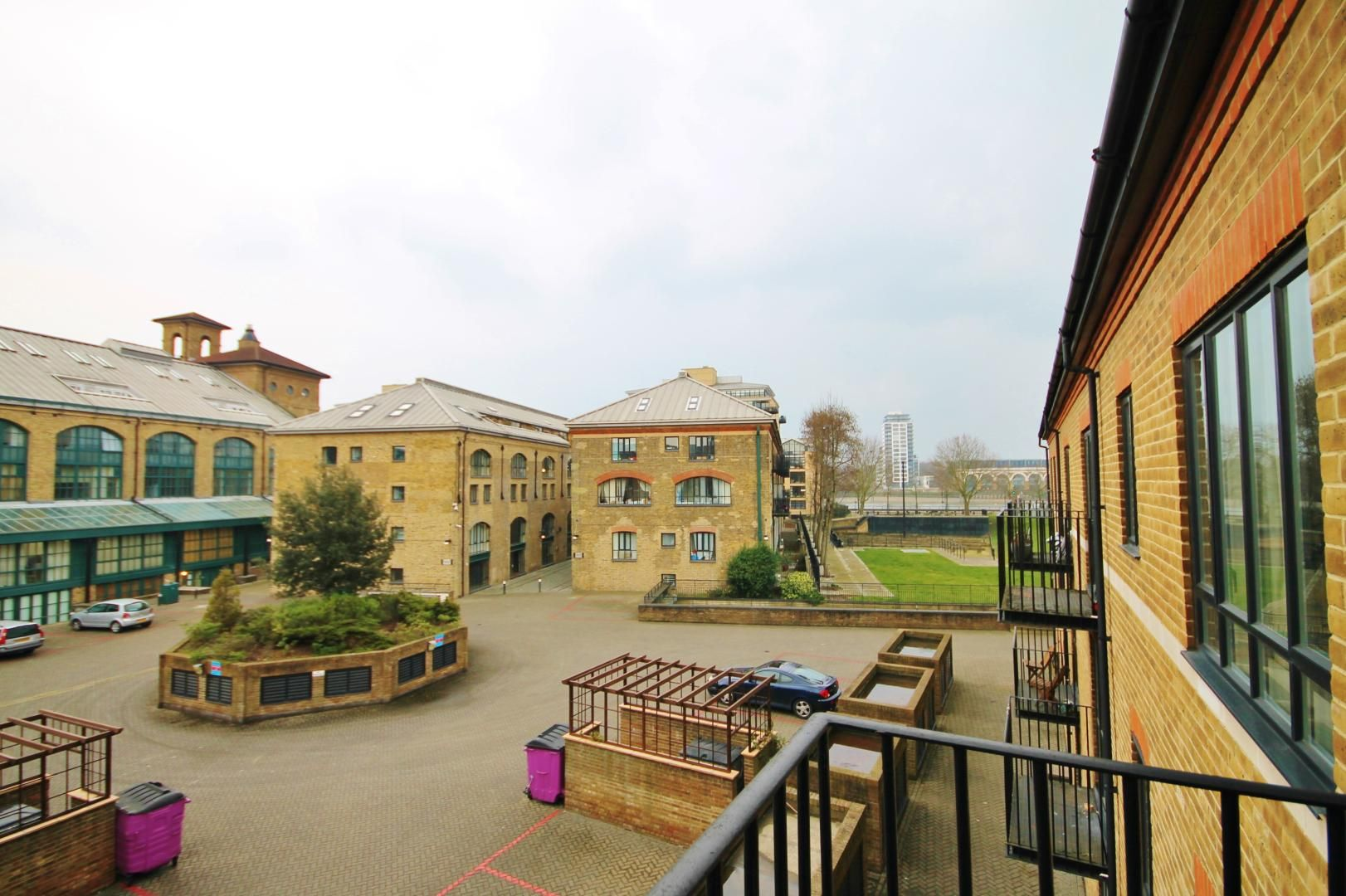 1 bed flat to rent in Ship Yard  - Property Image 4