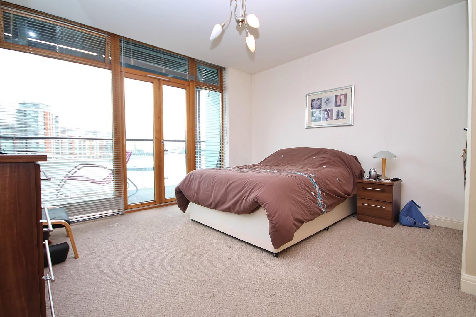 1 bed flat to rent in Hanover Avenue  - Property Image 4