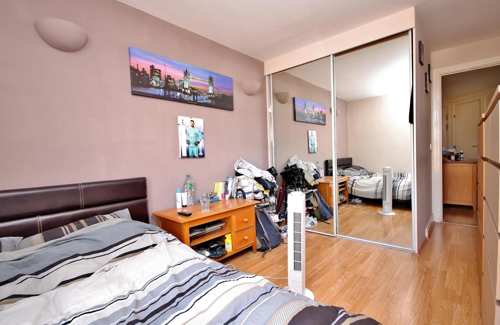 2 bed flat to rent in Chart House  - Property Image 4