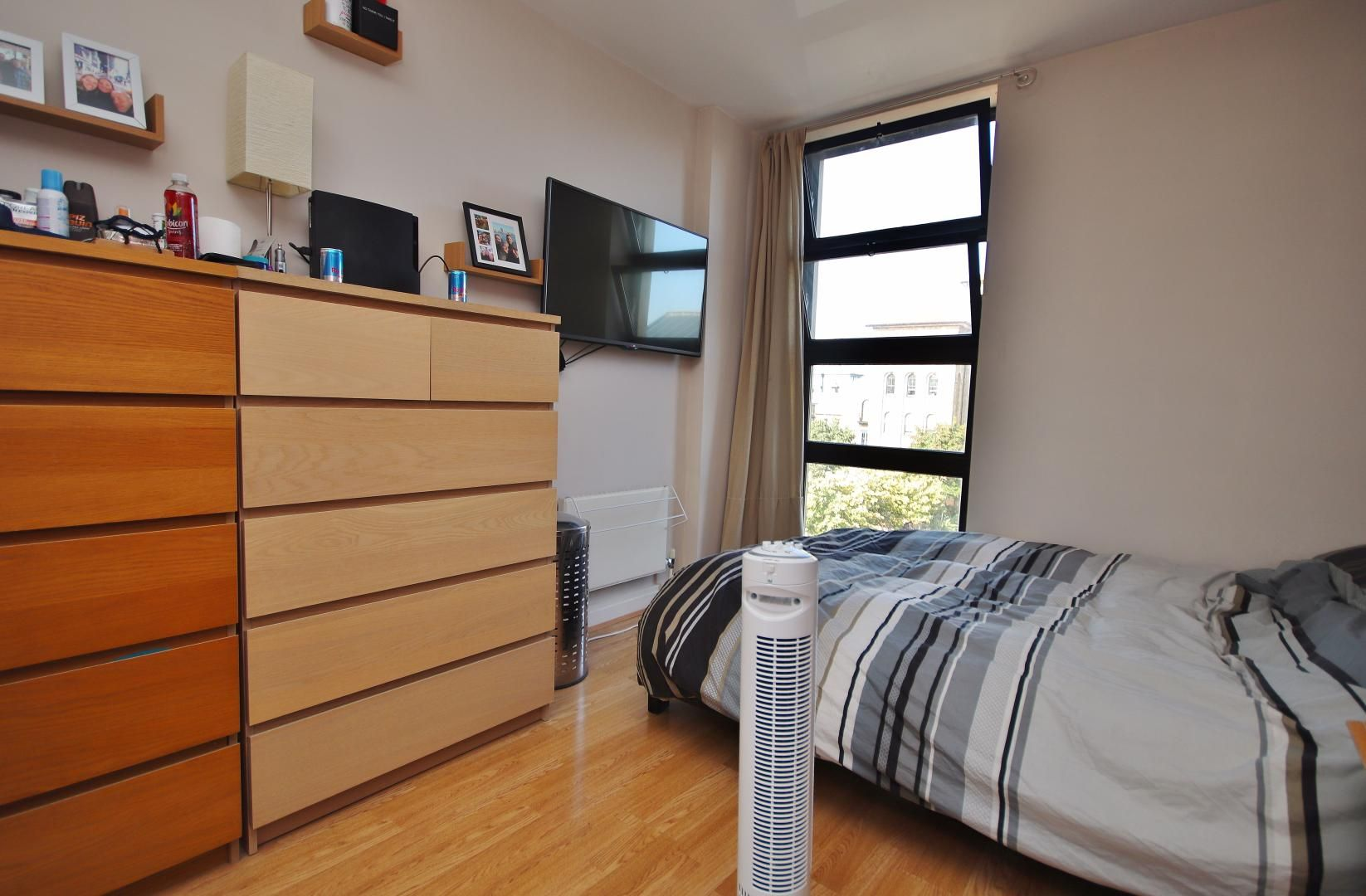 2 bed flat to rent in Chart House  - Property Image 5