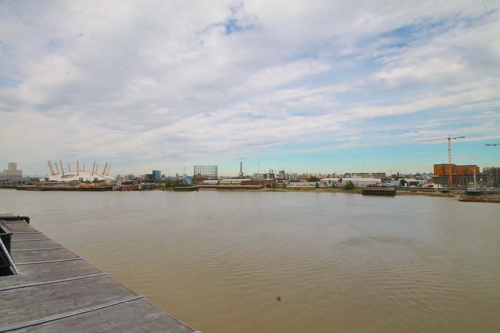 2 bed flat to rent in Cubitt Wharf  - Property Image 13