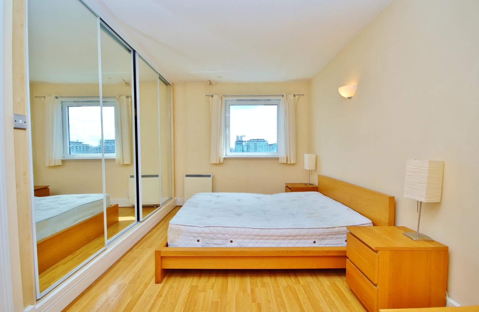 2 bed flat to rent in Cubitt Wharf  - Property Image 6