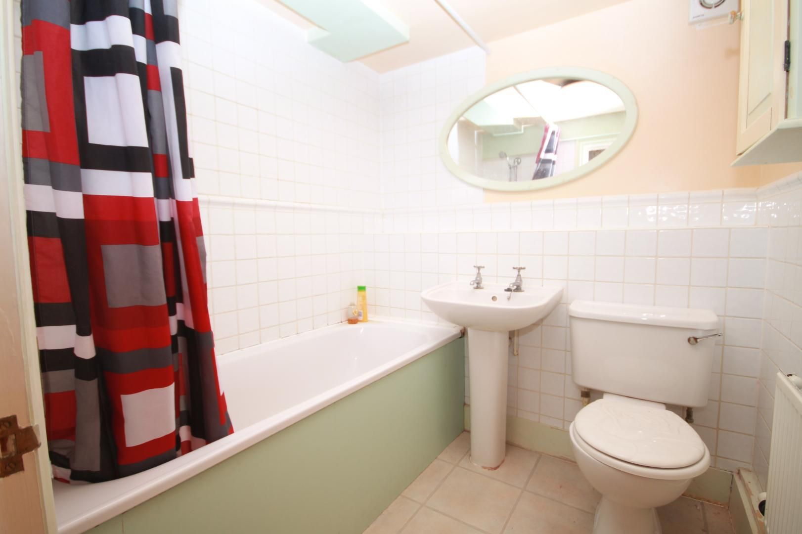1 bed flat to rent in Slipway House  - Property Image 5