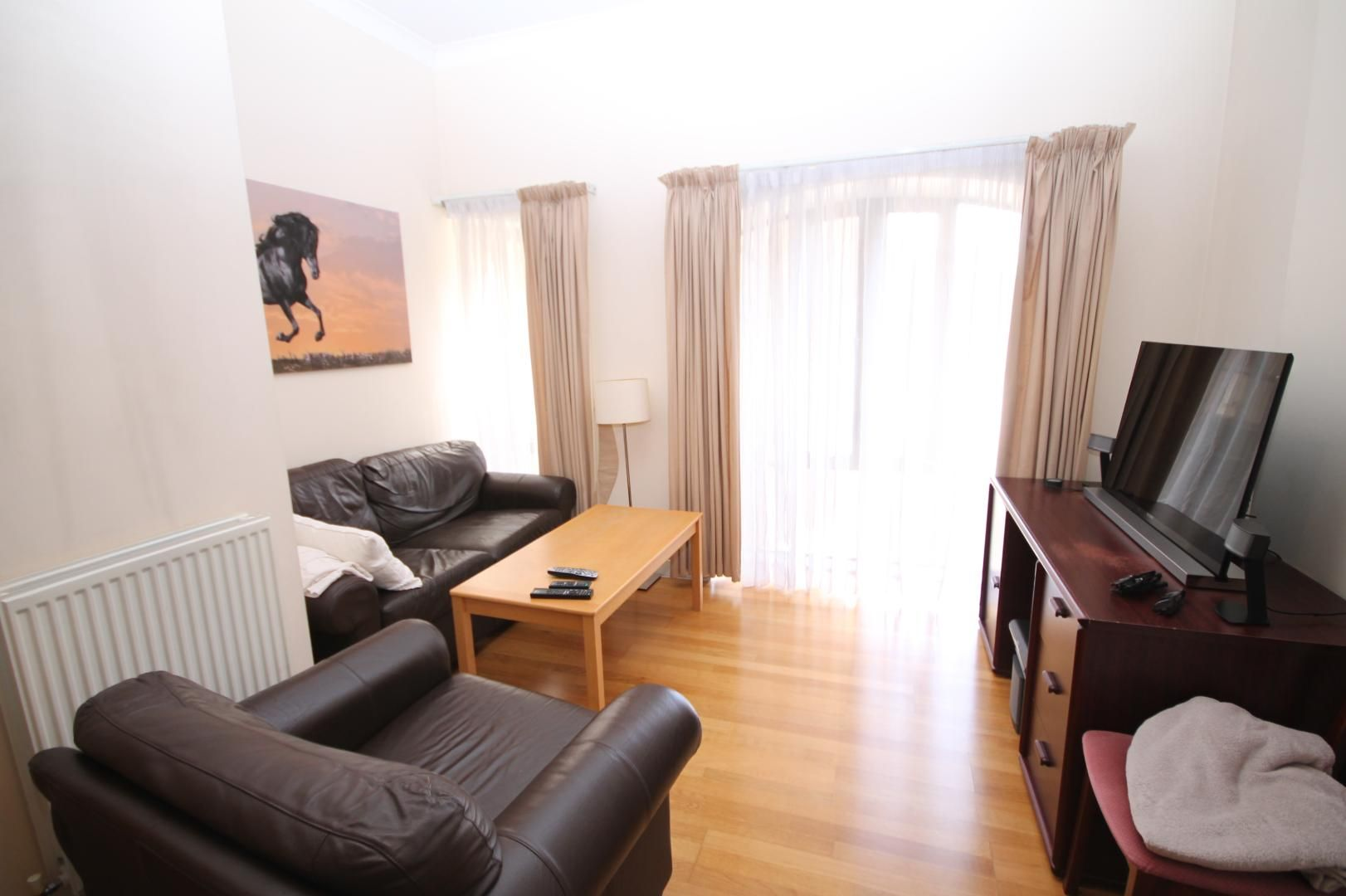 1 bed flat to rent in Burrells Wharf Square, E14