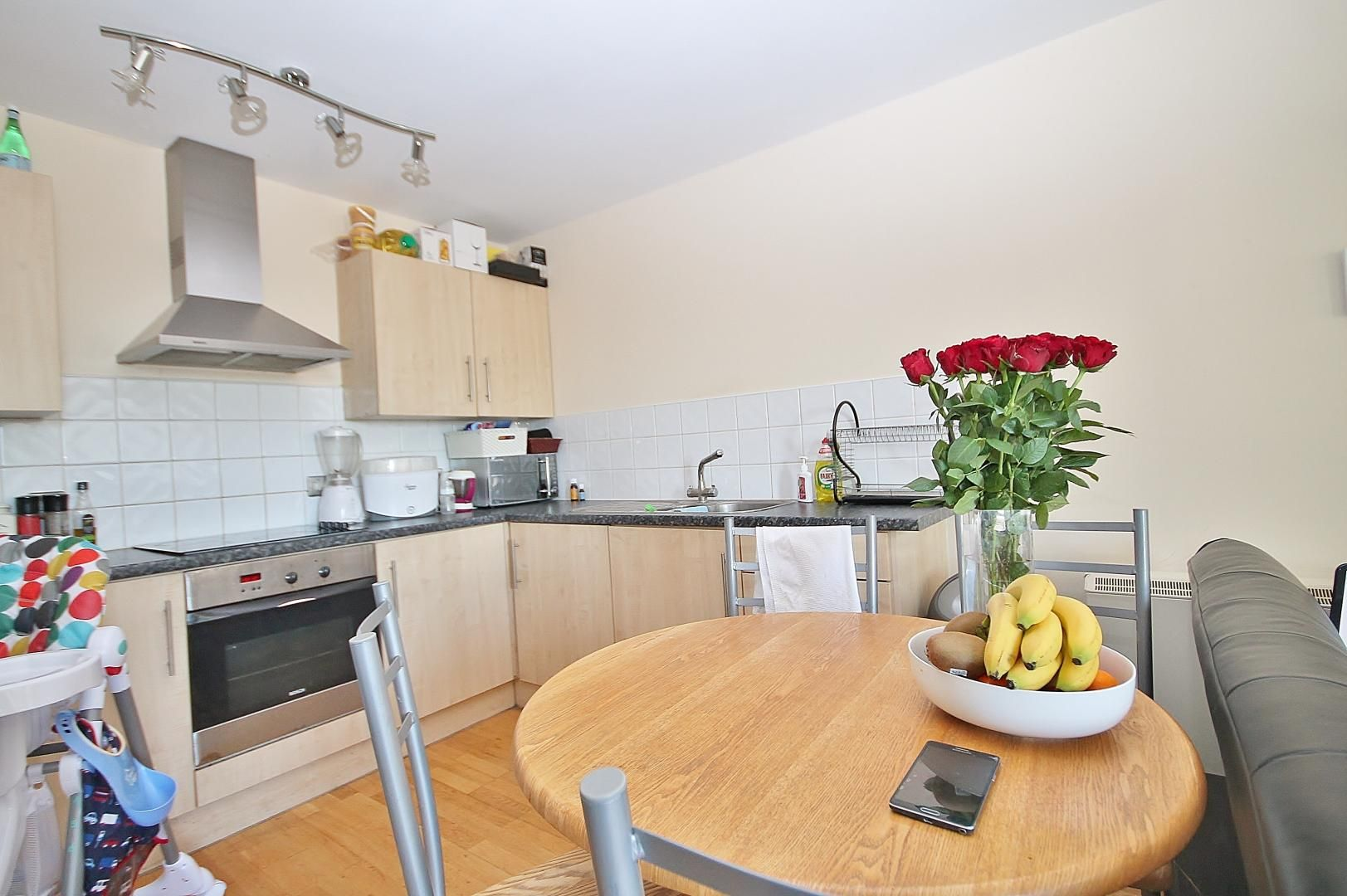 1 bed  to rent in Calderwood Street, SE18