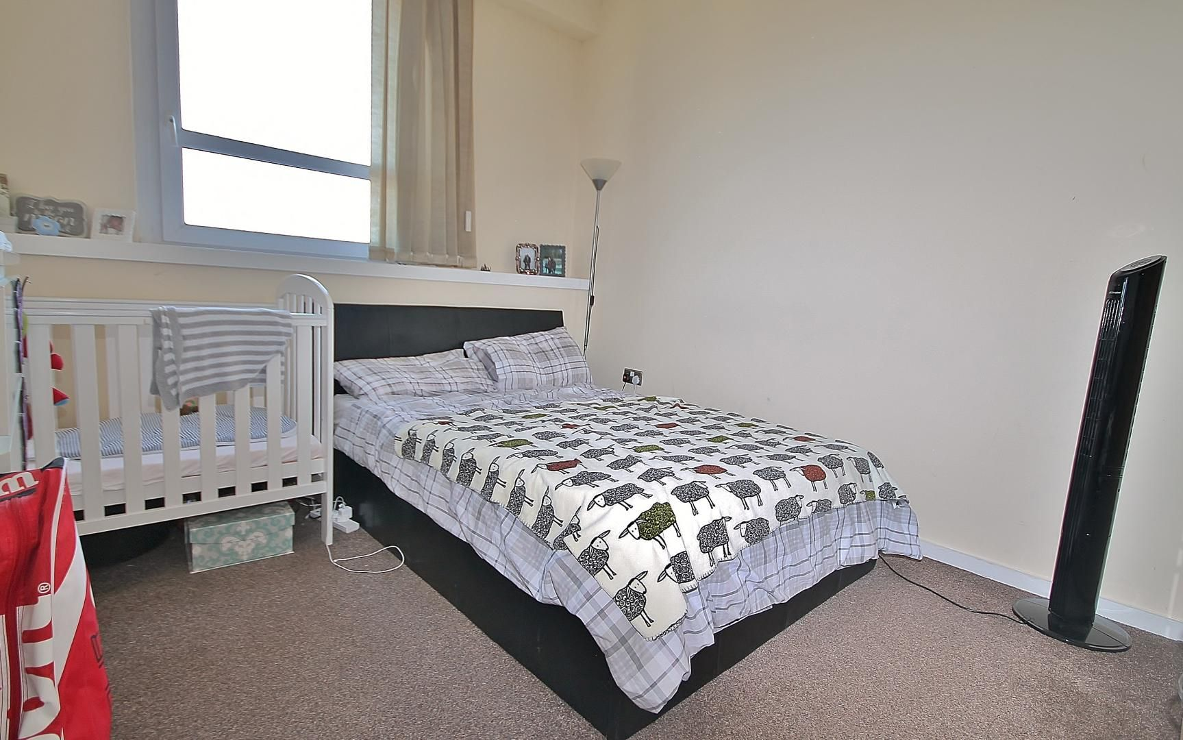 1 bed  to rent in Calderwood Street  - Property Image 4