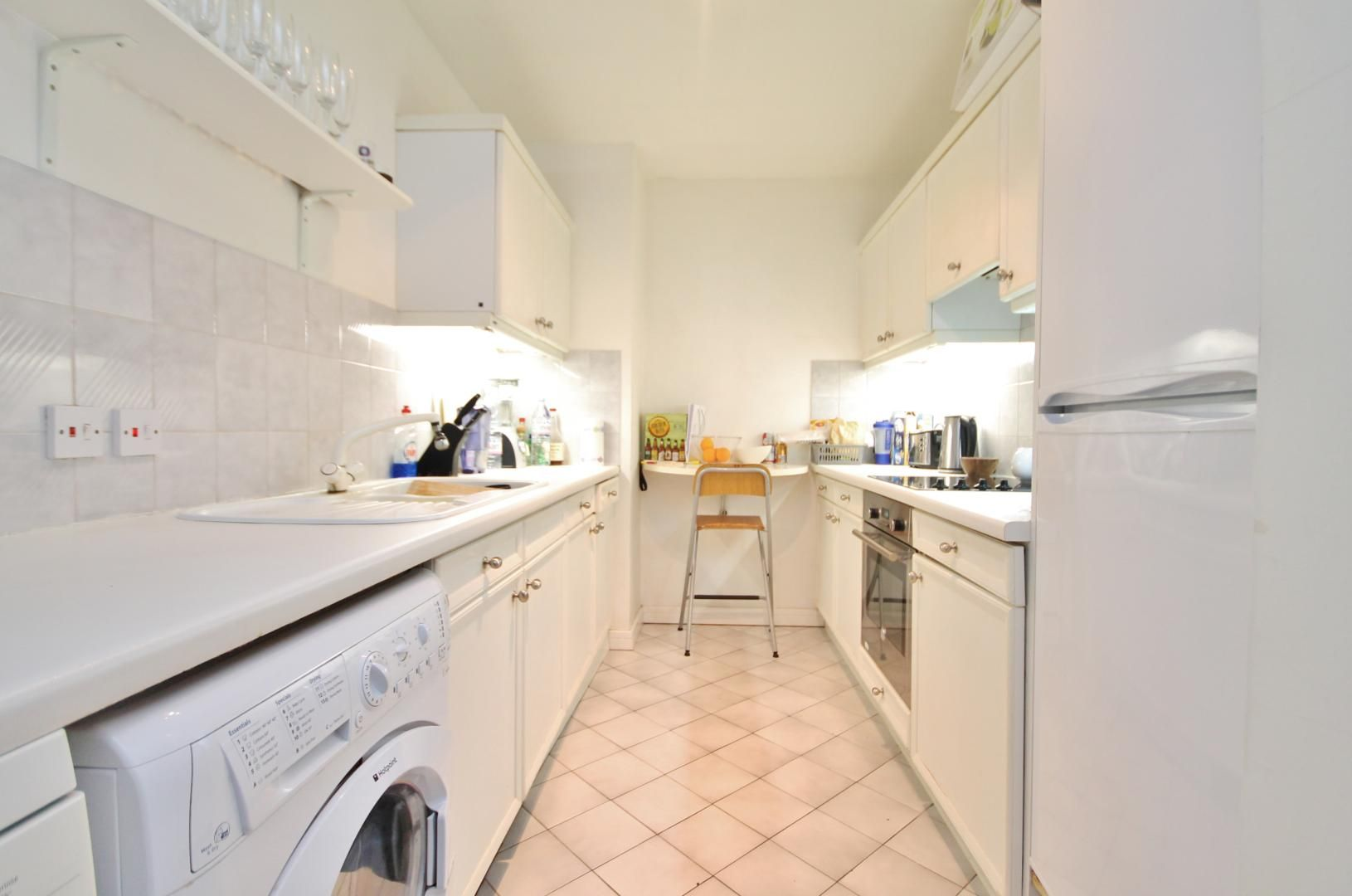 1 bed flat to rent in Aphrodite Court  - Property Image 2