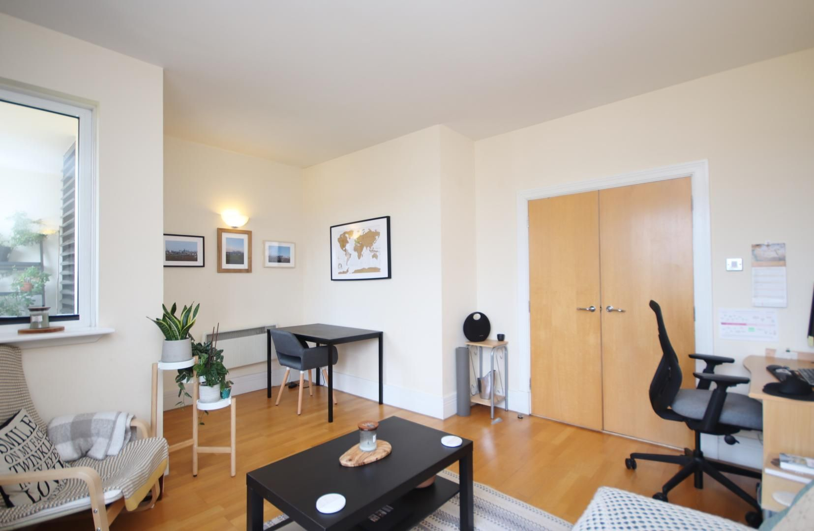 1 bed flat to rent in Cubitt Wharf  - Property Image 4