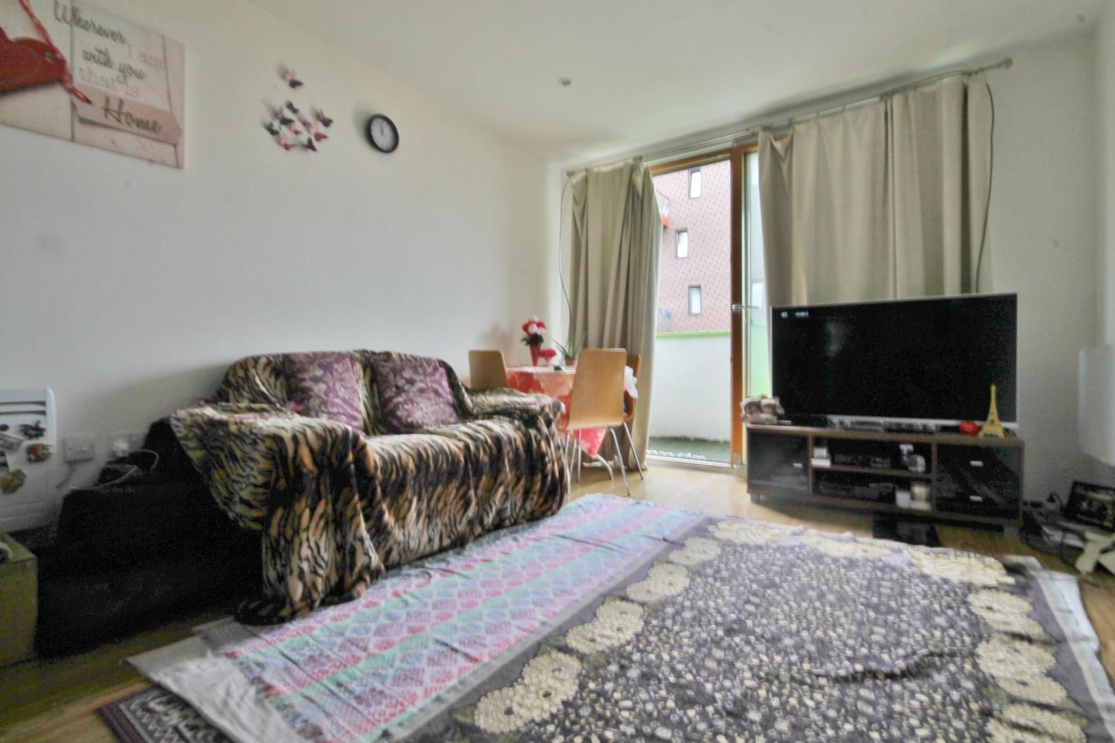 1 bed flat to rent in Cutmore Ropeworks  - Property Image 2